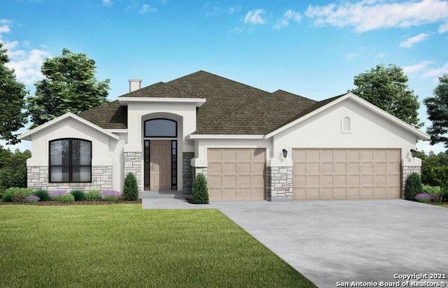 14423 Costa Leon, San Antonio, TX 78245 (MLS #1567018) :: Vivid Realty