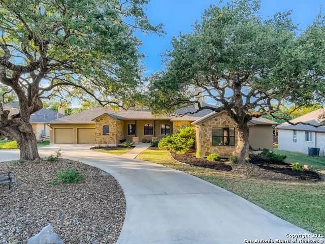 414 Spacious Sky, San Antonio, TX 78260 (MLS #1567028) :: 2Halls Property Team | Berkshire Hathaway HomeServices PenFed Realty