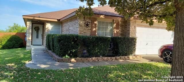 3605 Diamond Falls, Schertz, TX 78154 (MLS #1567034) :: 2Halls Property Team | Berkshire Hathaway HomeServices PenFed Realty