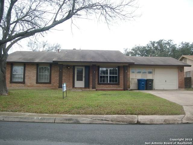10326 Aristocrat St, San Antonio, TX 78245 (MLS #1567056) :: The Gradiz Group