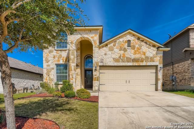 252 Oak Creek Way, New Braunfels, TX 78130 (MLS #1567059) :: 2Halls Property Team | Berkshire Hathaway HomeServices PenFed Realty