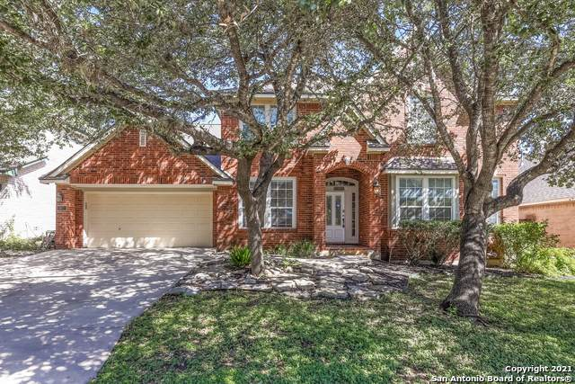 18110 Settlement Way, San Antonio, TX 78258 (MLS #1567061) :: The Real Estate Jesus Team