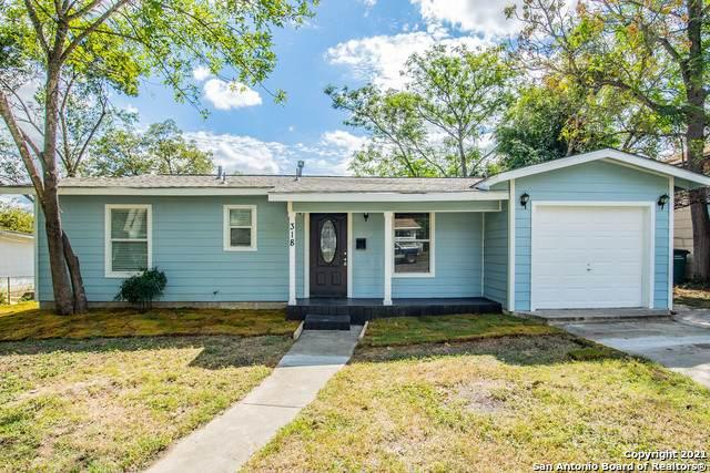 318 Golden Crown Dr, San Antonio, TX 78223 (MLS #1567063) :: ForSaleSanAntonioHomes.com
