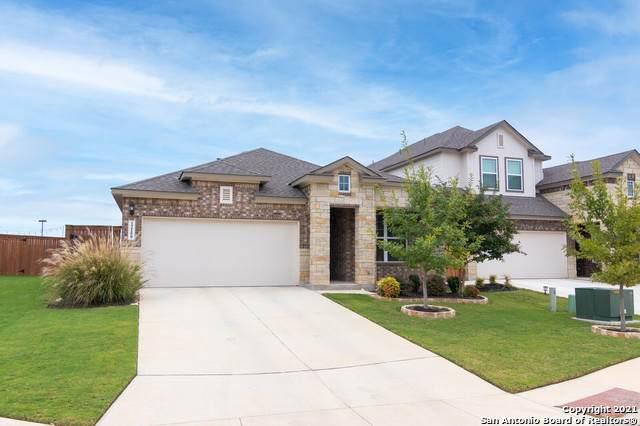 12159 Casparis, San Antonio, TX 78254 (MLS #1567070) :: Alexis Weigand Real Estate Group