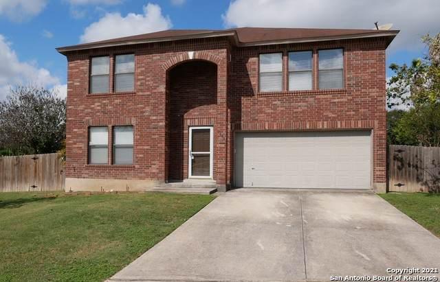 1688 Fir Cir, Schertz, TX 78154 (MLS #1567079) :: Beth Ann Falcon Real Estate