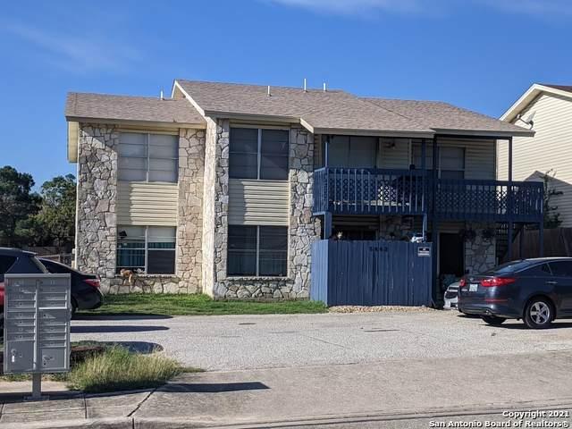 5802 Shadow Glen, San Antonio, TX 78240 (MLS #1567083) :: ForSaleSanAntonioHomes.com