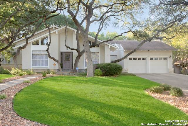 13018 Country Trail, San Antonio, TX 78216 (MLS #1567091) :: The Glover Homes & Land Group