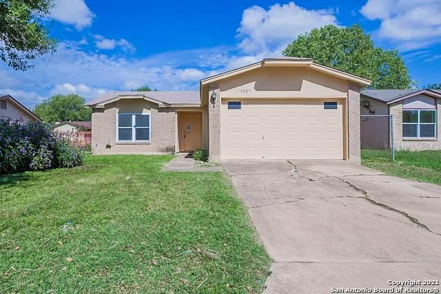 5827 Sun Bay, San Antonio, TX 78244 (MLS #1567096) :: Carter Fine Homes - Keller Williams Heritage