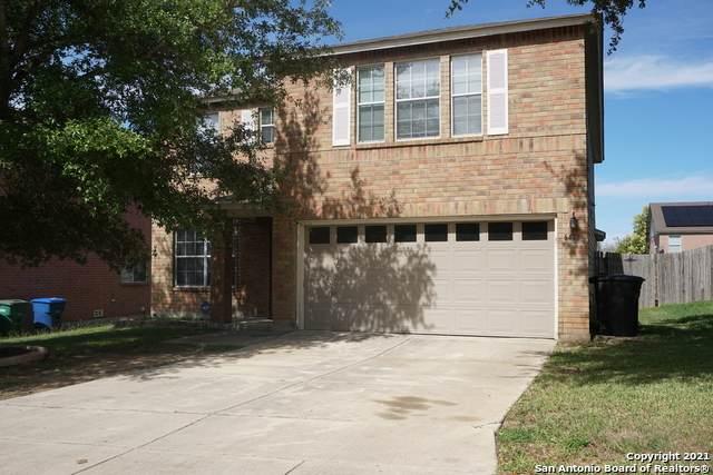 6423 Merlin Way, San Antonio, TX 78233 (MLS #1567101) :: The Real Estate Jesus Team
