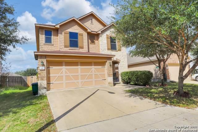535 Sanderling, San Antonio, TX 78245 (MLS #1567105) :: Concierge Realty of SA