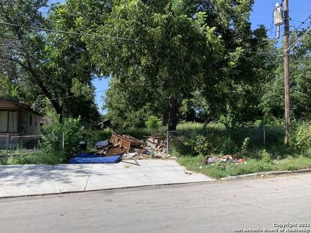3024 Chihuahua St, San Antonio, TX 78207 (MLS #1567114) :: ForSaleSanAntonioHomes.com