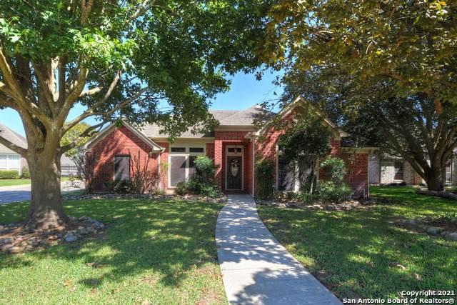 2371 Twinwood, New Braunfels, TX 78132 (MLS #1567117) :: BHGRE HomeCity San Antonio