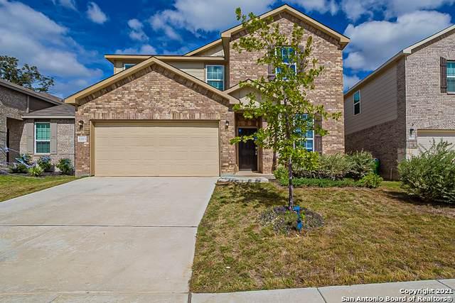 12113 Matador Rnch, San Antonio, TX 78254 (MLS #1567119) :: The Mullen Group   RE/MAX Access