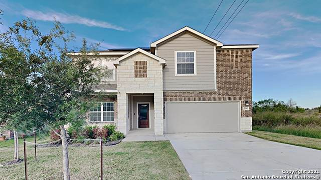 2902 Daisy Meadow, New Braunfels, TX 78130 (MLS #1567121) :: Phyllis Browning Company