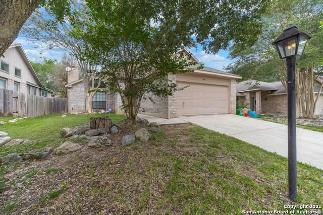 10206 Sandyglen, San Antonio, TX 78240 (MLS #1567124) :: ForSaleSanAntonioHomes.com