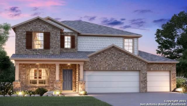 1906 Reserve Way, New Braunfels, TX 78130 (MLS #1567127) :: BHGRE HomeCity San Antonio