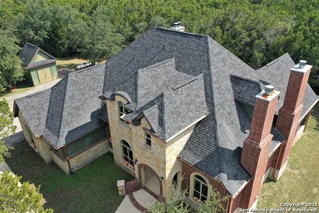 146 Private Road 1741, Mico, TX 78056 (MLS #1567129) :: Beth Ann Falcon Real Estate