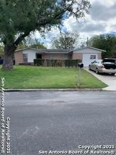 330 Solar Dr, San Antonio, TX 78227 (MLS #1567130) :: Concierge Realty of SA