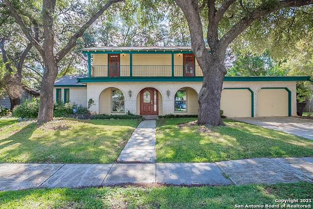 3114 Renker Dr, San Antonio, TX 78217 (MLS #1567131) :: ForSaleSanAntonioHomes.com