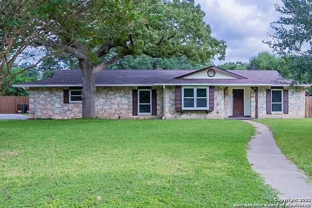 315 Rua De Matta St, Hollywood Pa, TX 78232 (MLS #1567132) :: 2Halls Property Team | Berkshire Hathaway HomeServices PenFed Realty