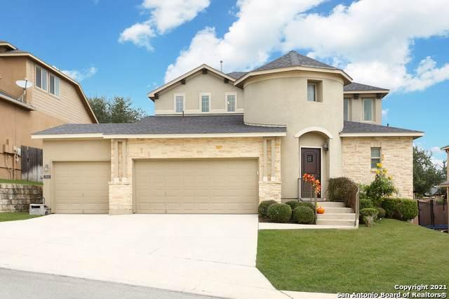2931 Elm Tree Park, San Antonio, TX 78259 (MLS #1567137) :: Phyllis Browning Company