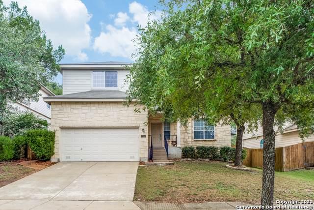 17106 Darien Wing St, San Antonio, TX 78247 (MLS #1567145) :: ForSaleSanAntonioHomes.com