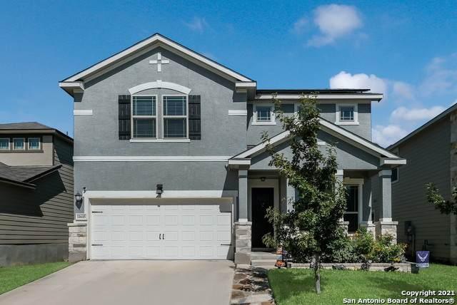 11615 Straight Tribute, San Antonio, TX 78254 (#1567150) :: Zina & Co. Real Estate