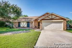 5107 Roundhill St, San Antonio, TX 78250 (MLS #1567160) :: Concierge Realty of SA