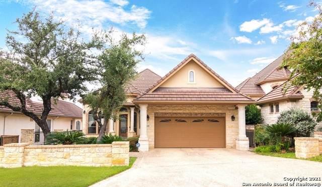 155 Westcourt Ln, San Antonio, TX 78257 (MLS #1567163) :: The Real Estate Jesus Team