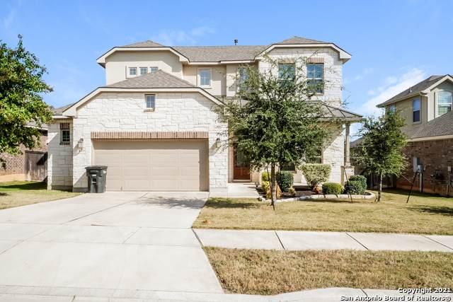 1177 Creek Cyn, New Braunfels, TX 78132 (MLS #1567166) :: BHGRE HomeCity San Antonio