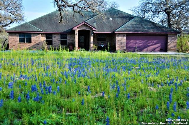 248 Rosewood Dr, La Vernia, TX 78121 (MLS #1567167) :: The Lopez Group