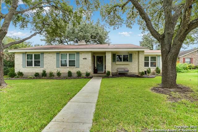 4226 Shadow Elm Woods, San Antonio, TX 78249 (MLS #1567169) :: Neal & Neal Team