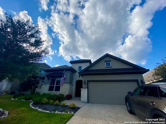 3777 Cremini Dr, Bulverde, TX 78163 (MLS #1567170) :: The Glover Homes & Land Group