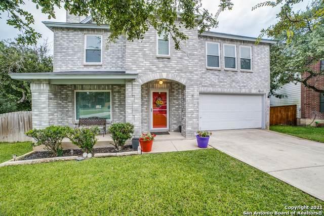 10303 Rainbow Crk, San Antonio, TX 78245 (MLS #1567174) :: 2Halls Property Team   Berkshire Hathaway HomeServices PenFed Realty