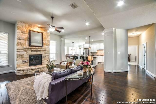 1344 Pinot Grigio, New Braunfels, TX 78132 (MLS #1567178) :: BHGRE HomeCity San Antonio