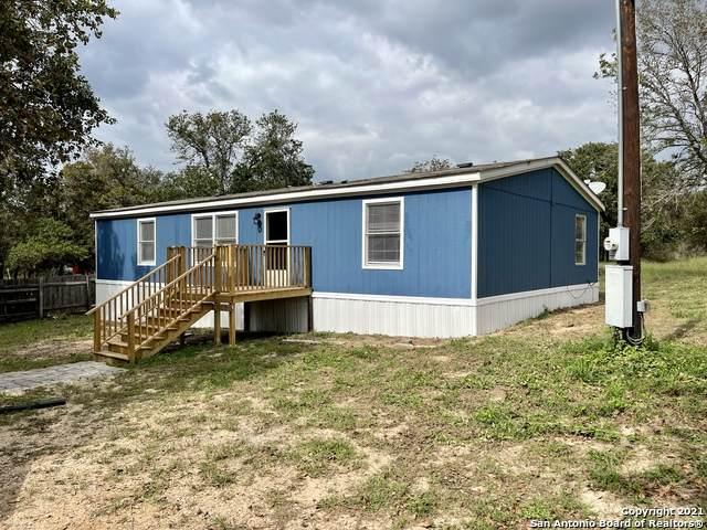 24306 Oliver Rd, San Antonio, TX 78264 (MLS #1567183) :: ForSaleSanAntonioHomes.com