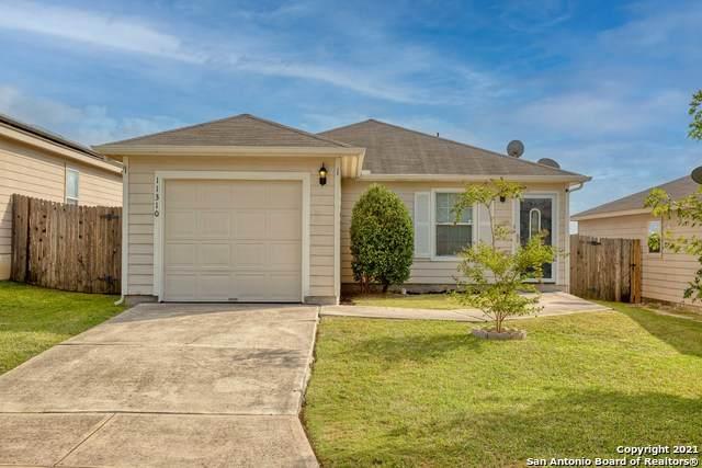 11310 Indian Cyn, San Antonio, TX 78252 (MLS #1567184) :: Texas Premier Realty