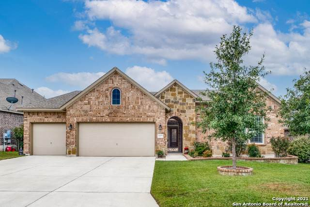 10434 Foxen Way, Helotes, TX 78023 (MLS #1567192) :: The Real Estate Jesus Team