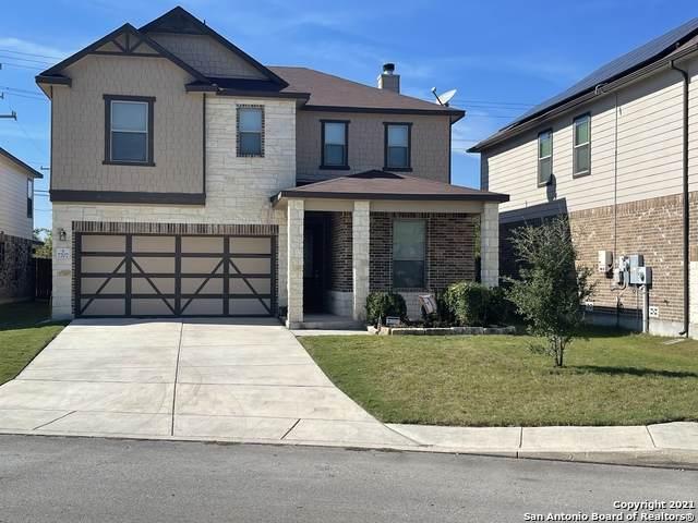 7707 Cherished Bend, San Antonio, TX 78254 (MLS #1567193) :: ForSaleSanAntonioHomes.com