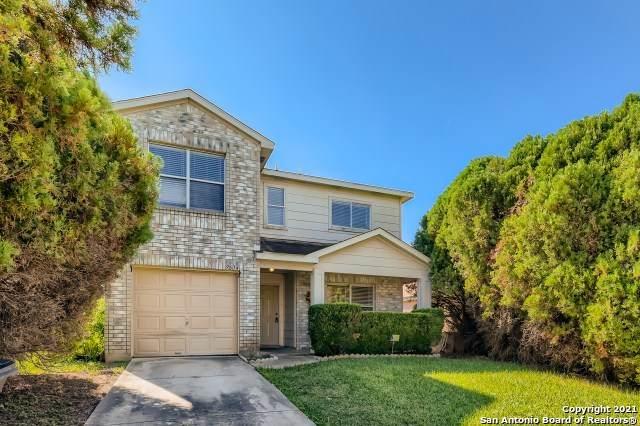 9614 Sekula Dr, San Antonio, TX 78250 (MLS #1567196) :: 2Halls Property Team | Berkshire Hathaway HomeServices PenFed Realty