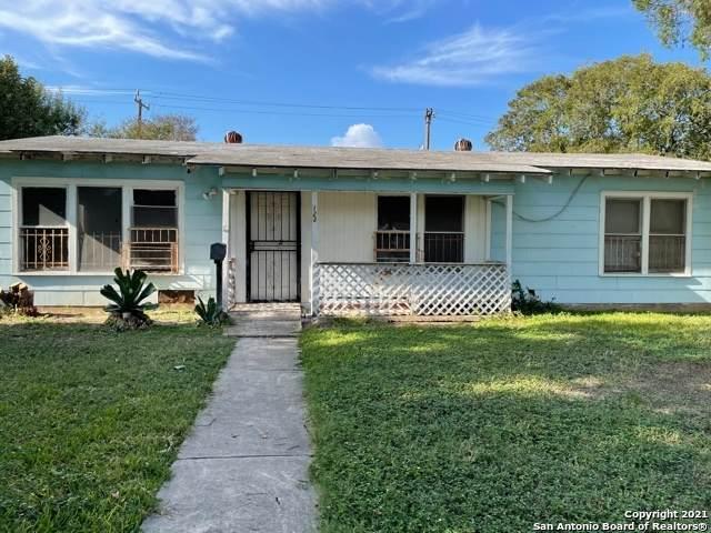 123 E Palfrey St, San Antonio, TX 78223 (MLS #1567201) :: ForSaleSanAntonioHomes.com