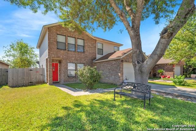 9906 Panther Bay, San Antonio, TX 78245 (MLS #1567213) :: 2Halls Property Team   Berkshire Hathaway HomeServices PenFed Realty