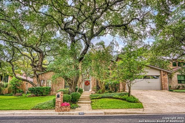 3610 Hunters Dream, San Antonio, TX 78230 (MLS #1567214) :: The Glover Homes & Land Group