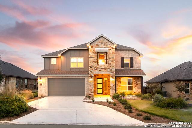 3 Mariposa Pkwy W, Boerne, TX 78006 (MLS #1567217) :: The Glover Homes & Land Group
