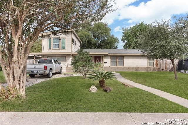 227 Nash Blvd, San Antonio, TX 78223 (MLS #1567225) :: The Real Estate Jesus Team