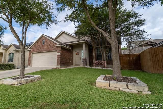 3435 Bennington Way, San Antonio, TX 78261 (MLS #1567235) :: The Real Estate Jesus Team