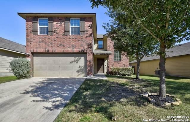 3534 Glacier Lk, San Antonio, TX 78222 (MLS #1567247) :: 2Halls Property Team   Berkshire Hathaway HomeServices PenFed Realty