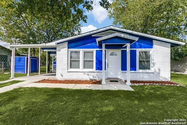 507 Pinewood Ln, San Antonio, TX 78216 (MLS #1567250) :: The Mullen Group | RE/MAX Access