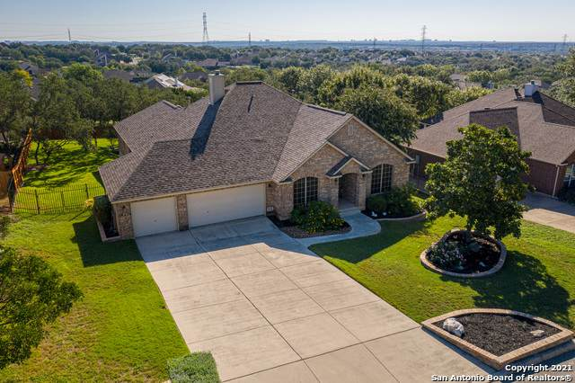 14514 Panther Pt, Helotes, TX 78023 (MLS #1567256) :: The Mullen Group | RE/MAX Access