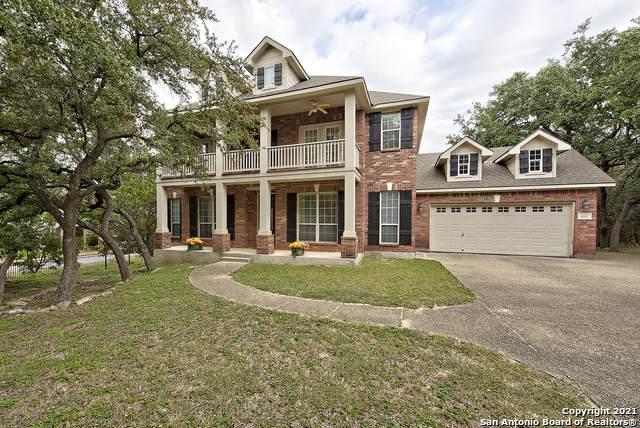 1007 Caribbean, San Antonio, TX 78260 (MLS #1567269) :: 2Halls Property Team | Berkshire Hathaway HomeServices PenFed Realty